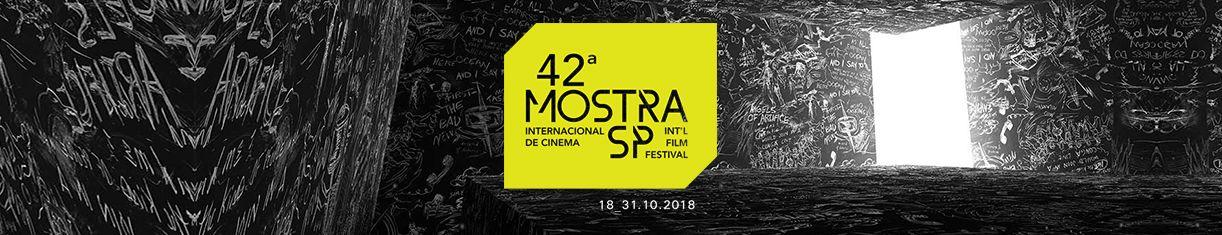 42 Mostra de Cinema de SP