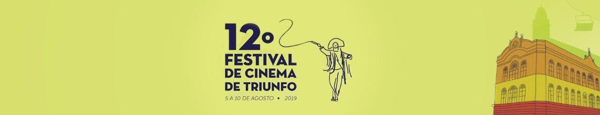 12° Festival de Cinema de Triunfo