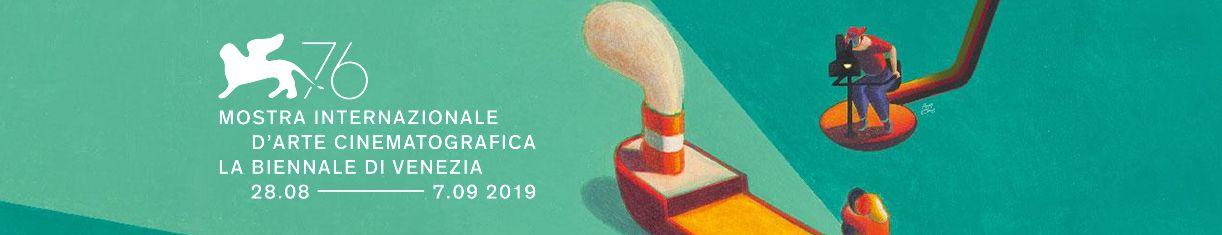 Festival de Veneza 2019