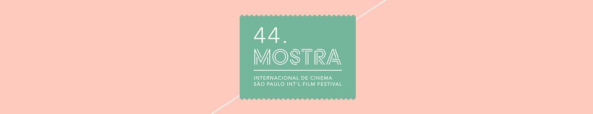 44ª Mostra Internacional de Cinema de SP