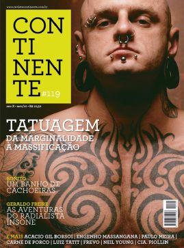 Edição #119