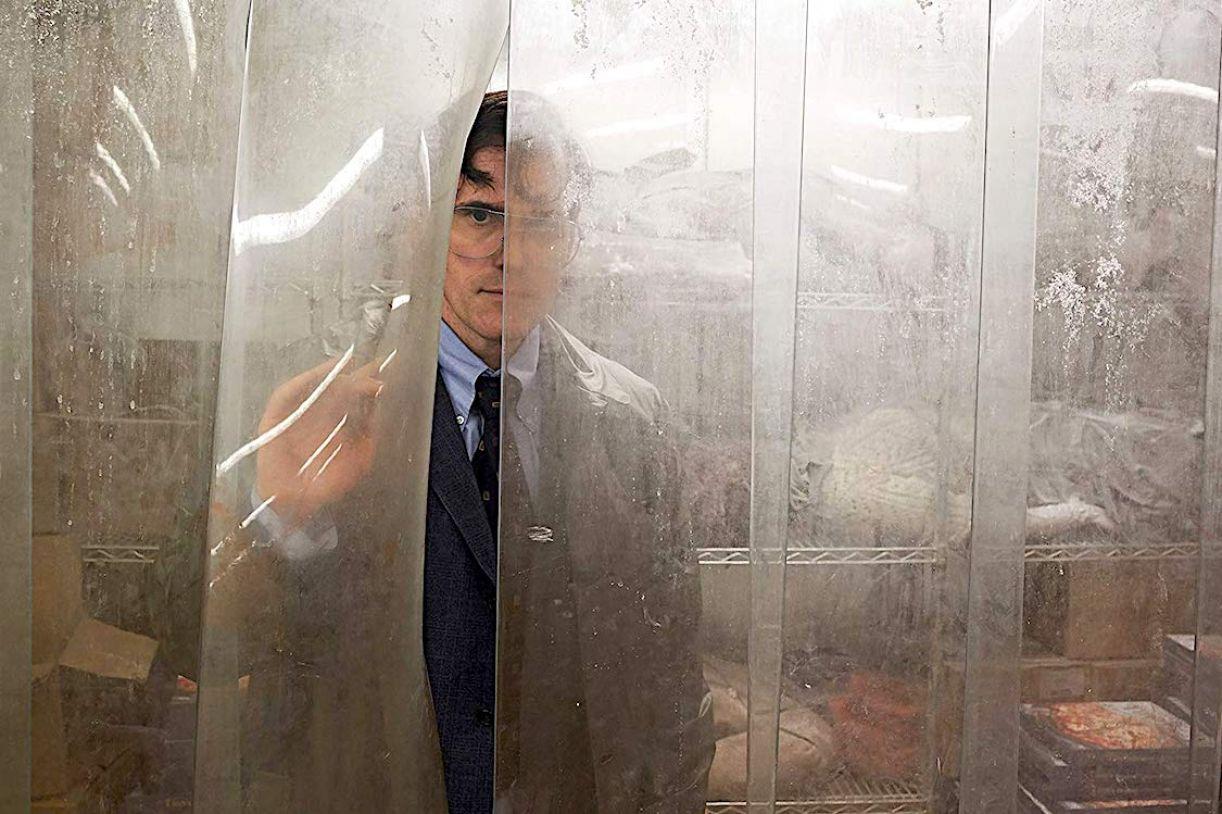 Matt Dillon vive um serial killer de muitas camadas