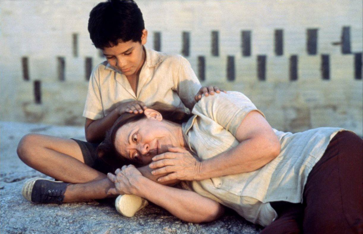 'Central do Brasil', de Walter Salles, é um dos filmes escolhidos para a mostra de clássicos nesta edição