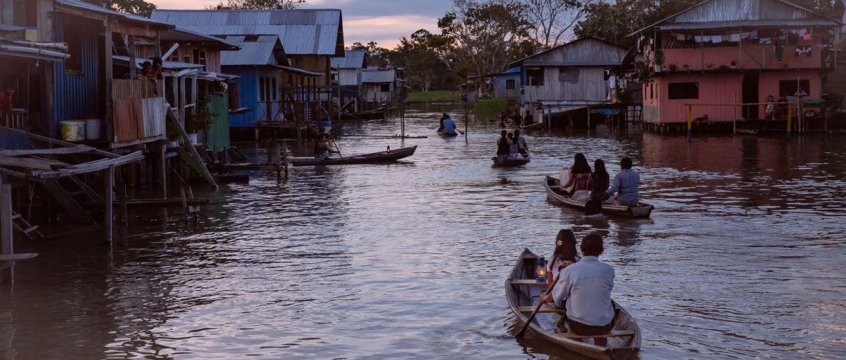 'Los silencios' foca em uma mãe e dois filhos que fogem dos conflitos armados da Colômbia