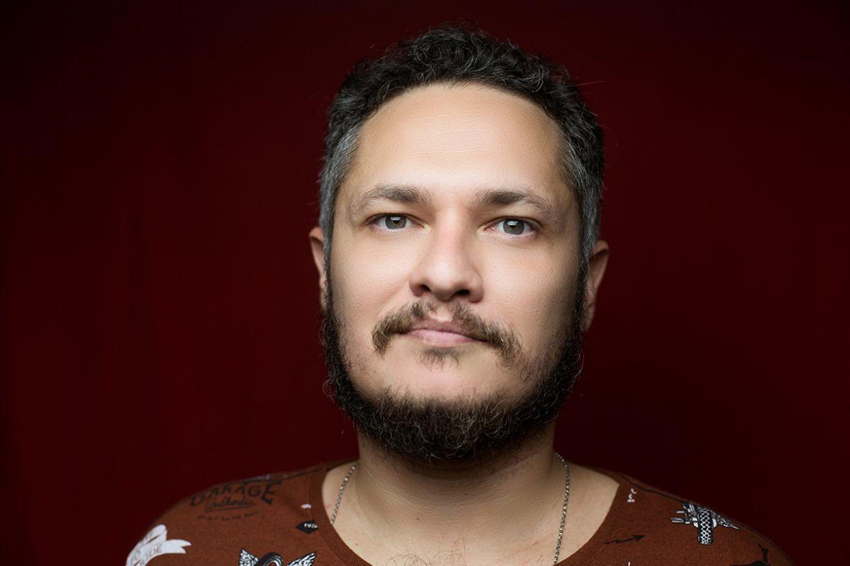 Cláudio N é conhecido das noites recifenses como DJ