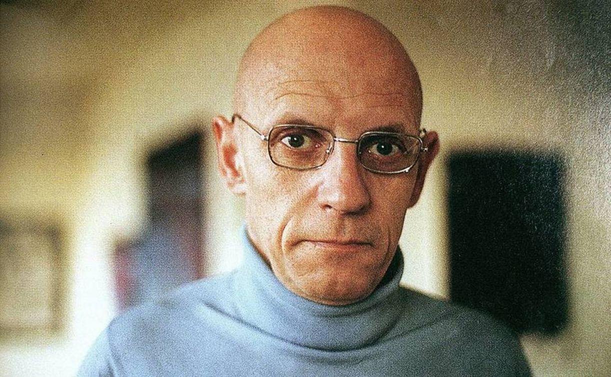 O pensamento do filósofo Michel Foucault é fio condutor das reflexões de Cristian Brayner