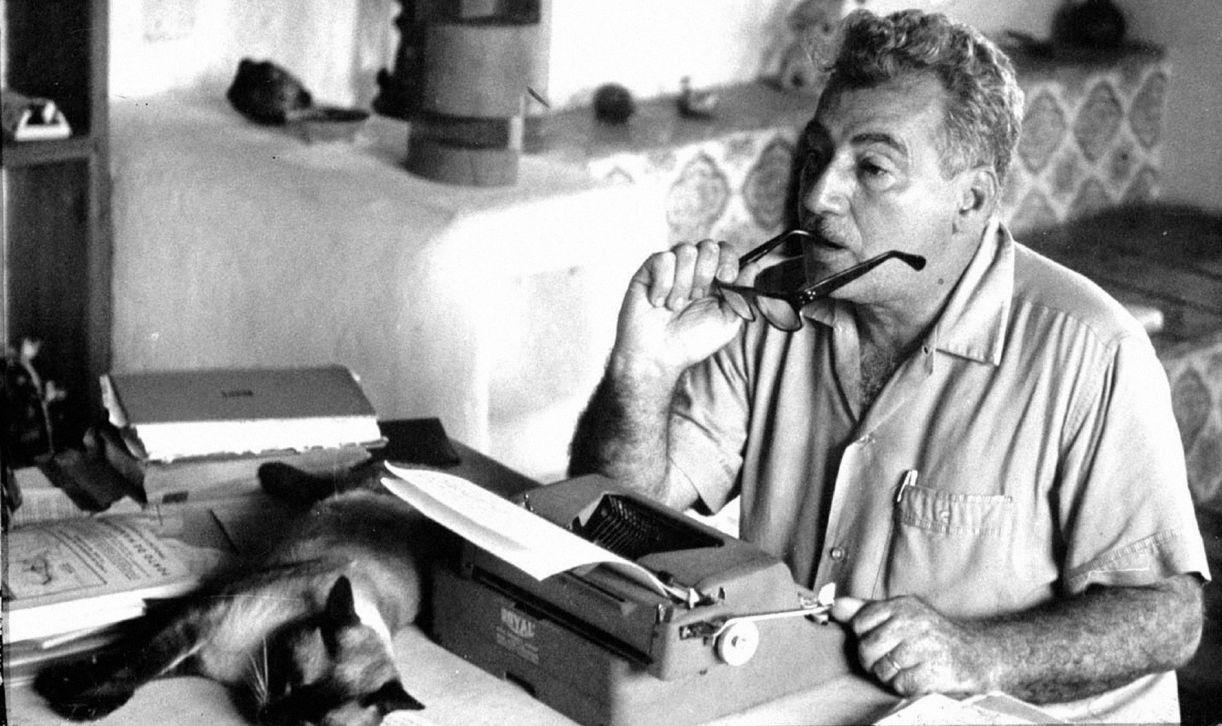 Além de escritor, Jorge Amado também foi político