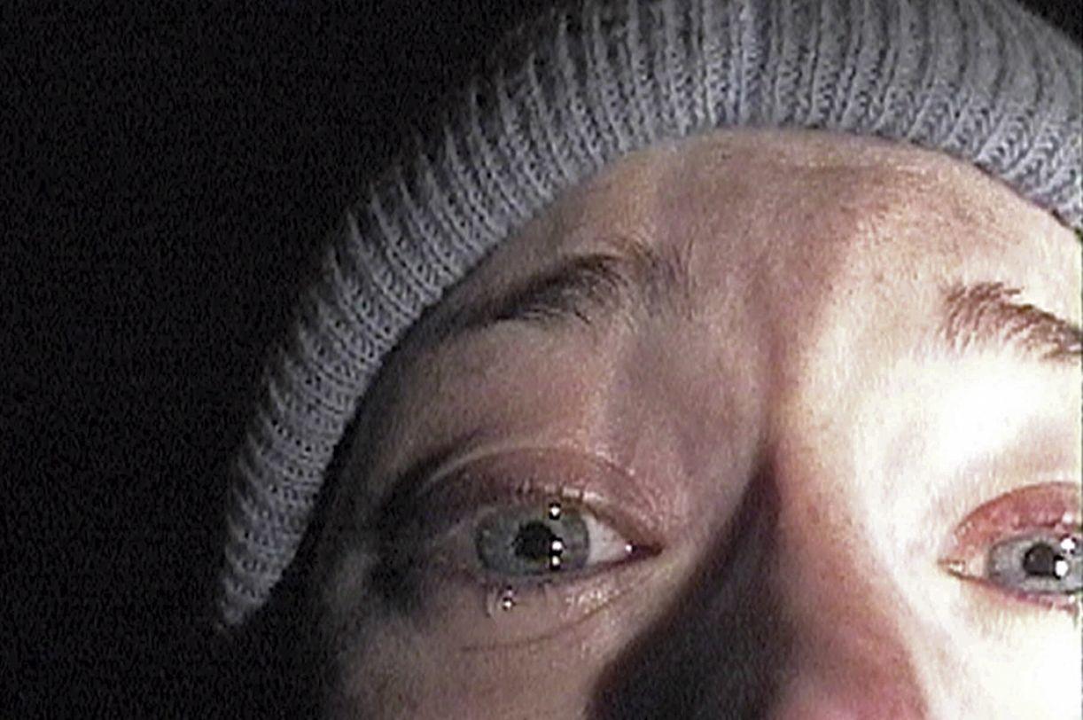 Lançado em 1999, 'A Bruxa de Blair' inaugura a estética amadora