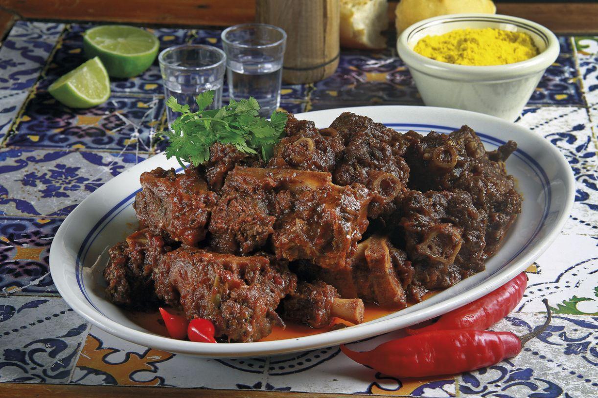 Rabada começa a cair no gosto dos chefs da alta gastronomia