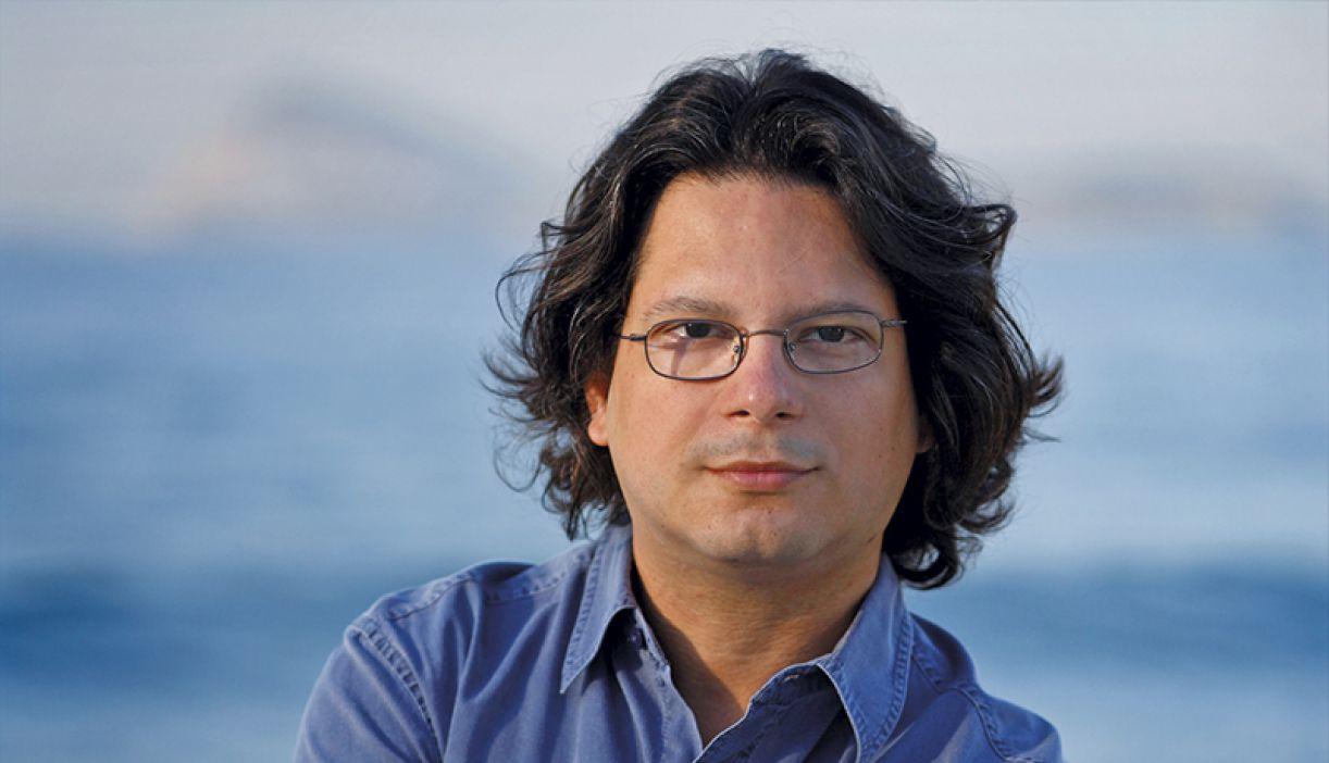 O compositor Sergio Roberto de Oliveira, diretor de A Casa Discos, foi indicado ao Grammy Latino entre 2011 e 2012