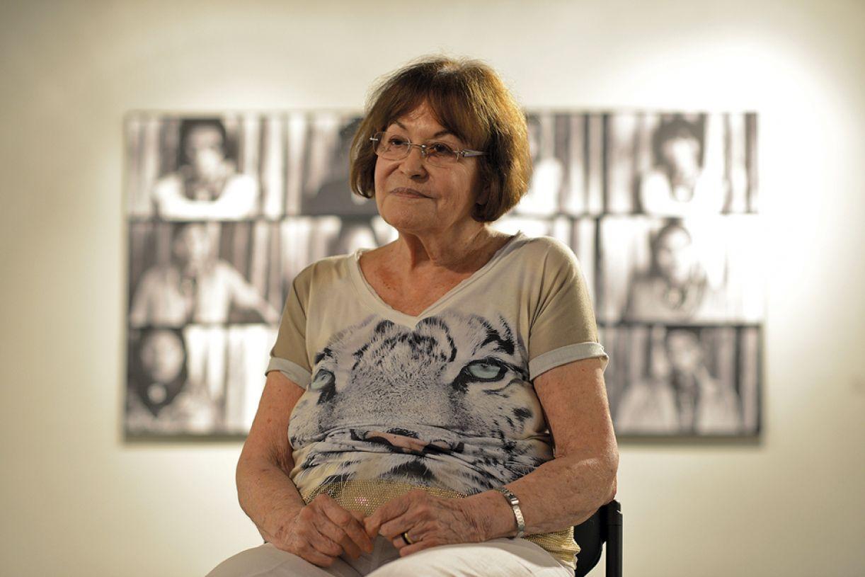 Claudia Andujar