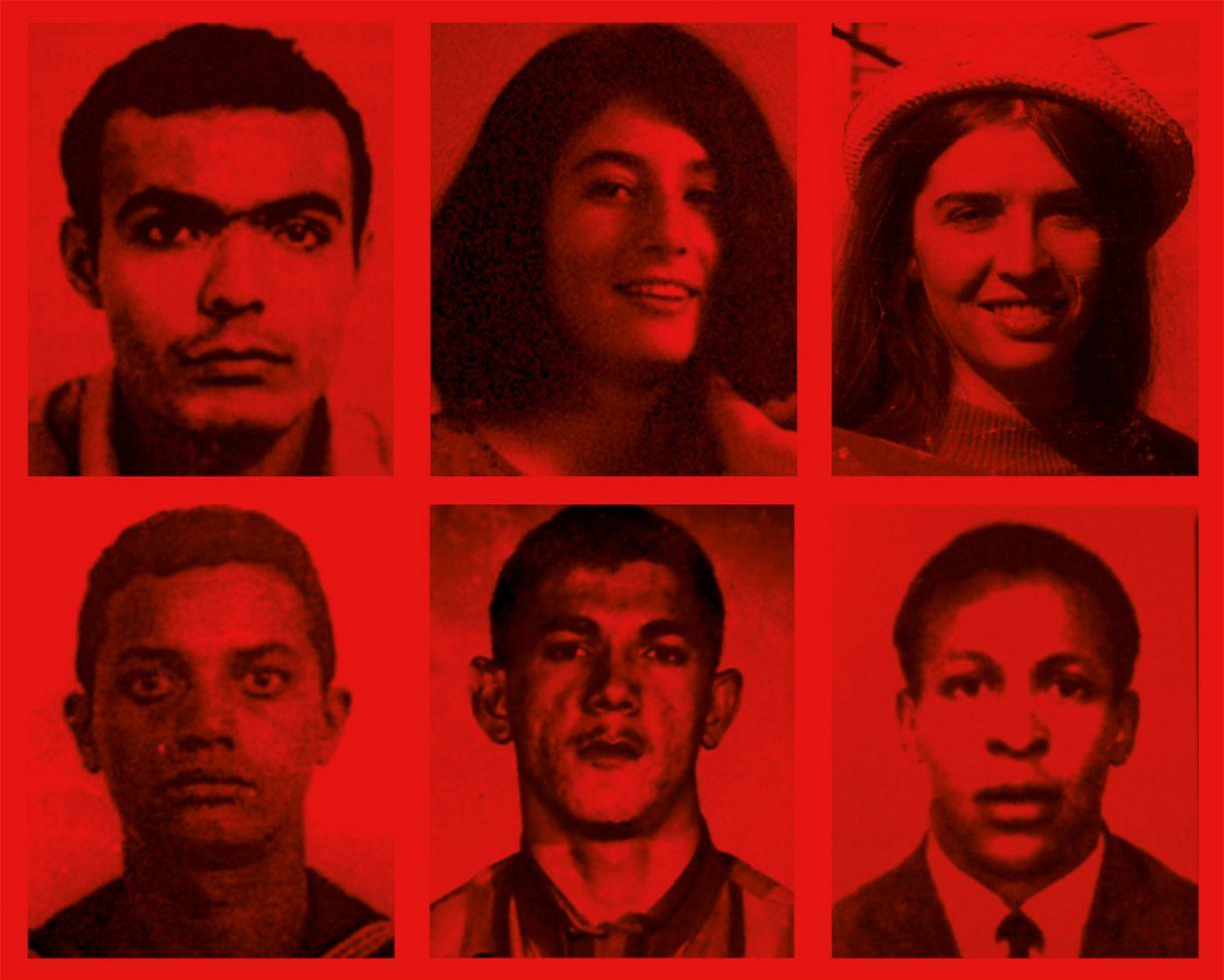 Os guerrilheiros assassinados na Granja São Bento, em Pernambuco, são o tema do livro da Cepe
