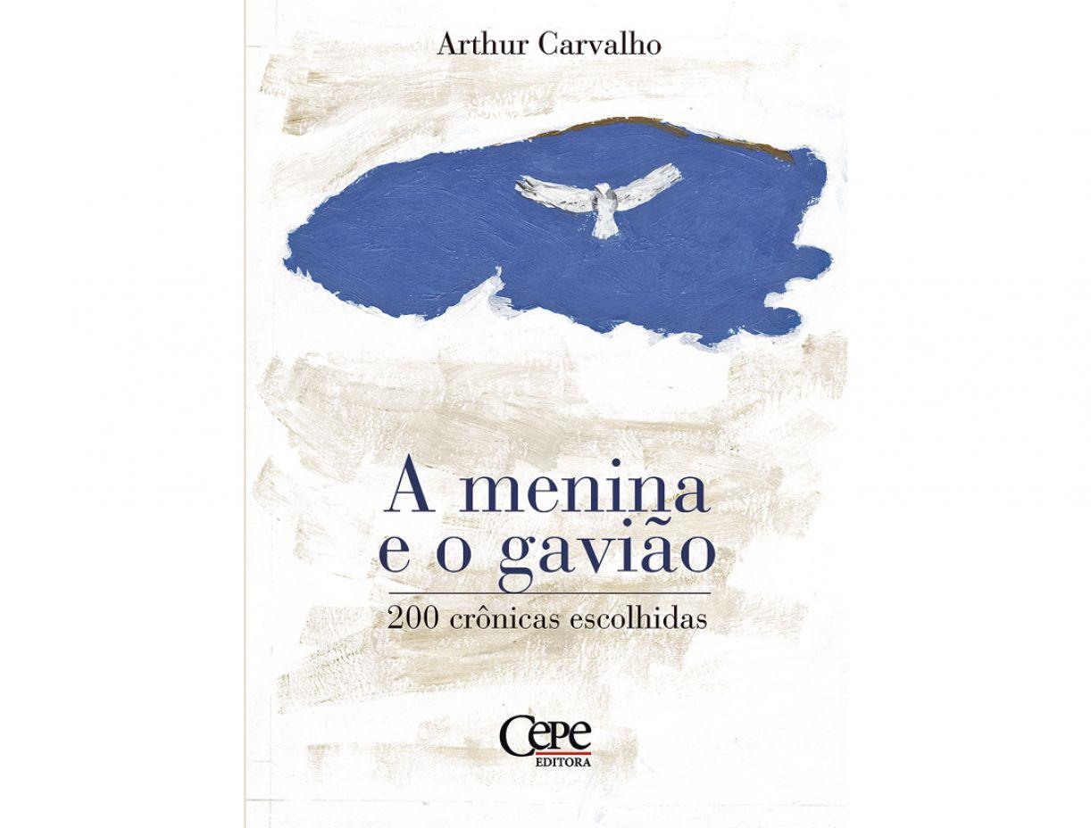Ilustração em acrílico sobre papel, de José Cláudio, feita para o livro de Arthur Caravlho