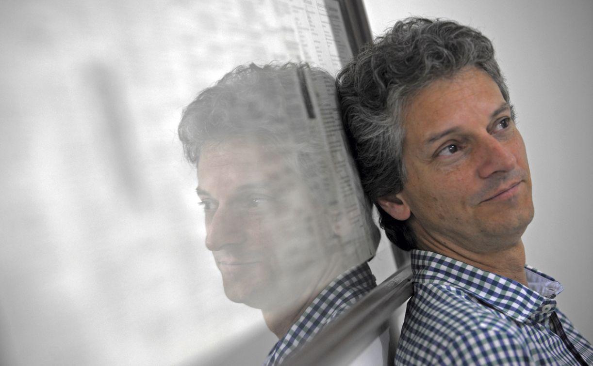 Marcus André Vieira