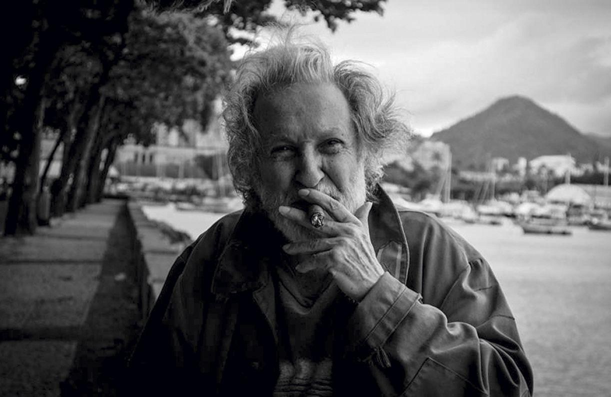 Ruy Guerra