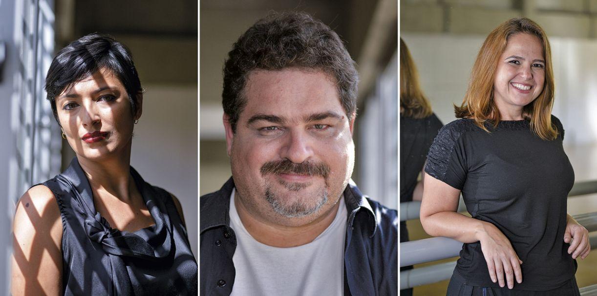 Virgínia Cavalcanti e Luiz Kleber Queiroz estão na ópera. A regente será Maria Aida Barroso