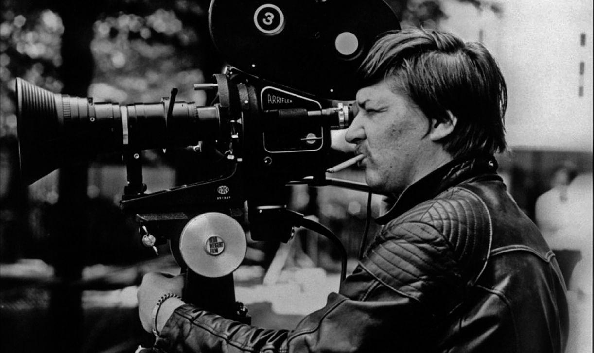 O alemão produziu mais de 40 filmes, em 16 anos, e morreu jovem, aos 37, de uma overdose de cocaína