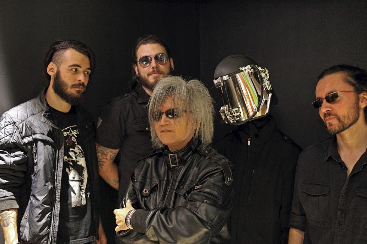 Músico fez show de abertura para o Judas Priest, no Rio