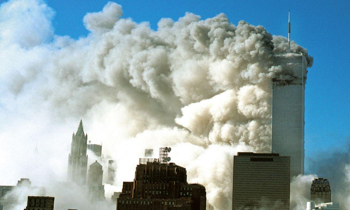 Atentados do 11 de Setembro integram iconografia da contemporaneidade