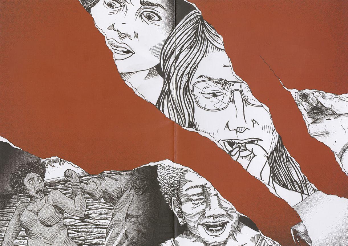 'Tira' retrata o aborto a partir de um viés mais humano e sensível