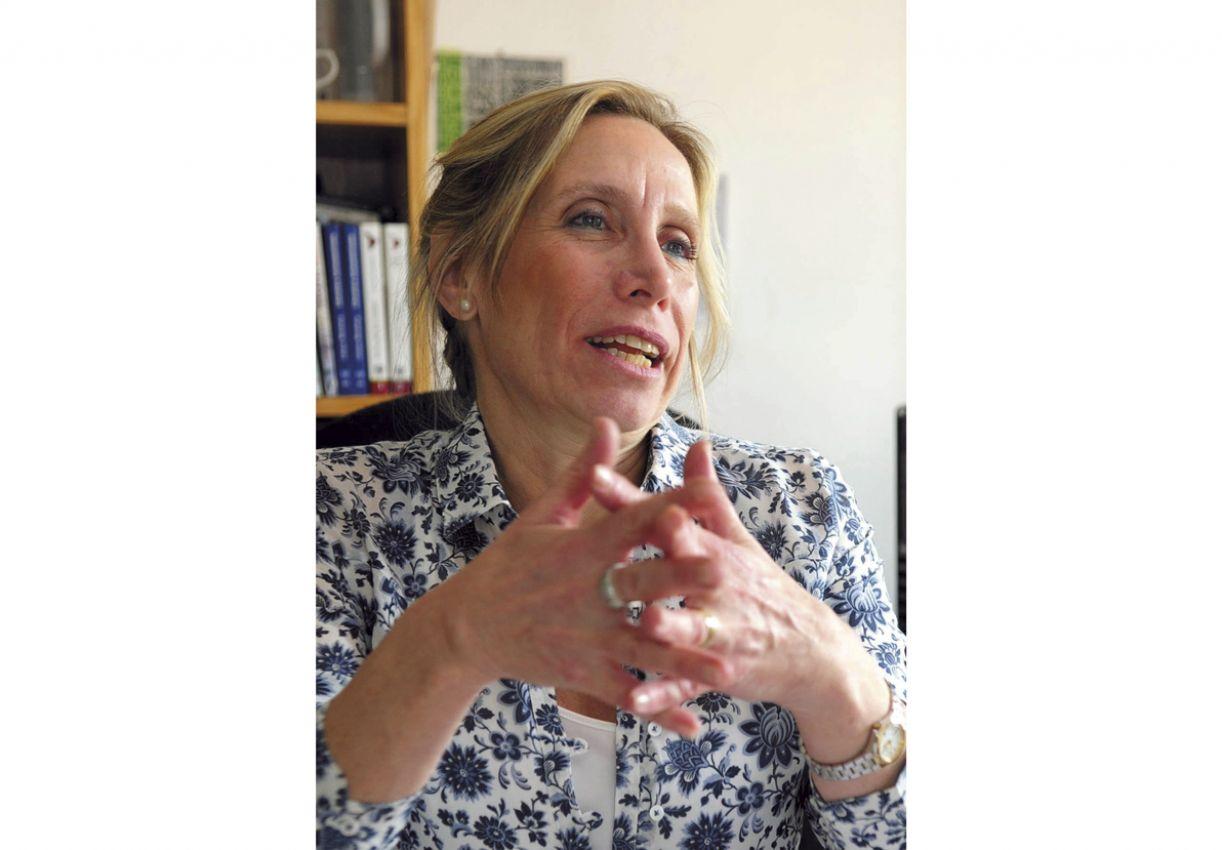 Liliana Weinberg