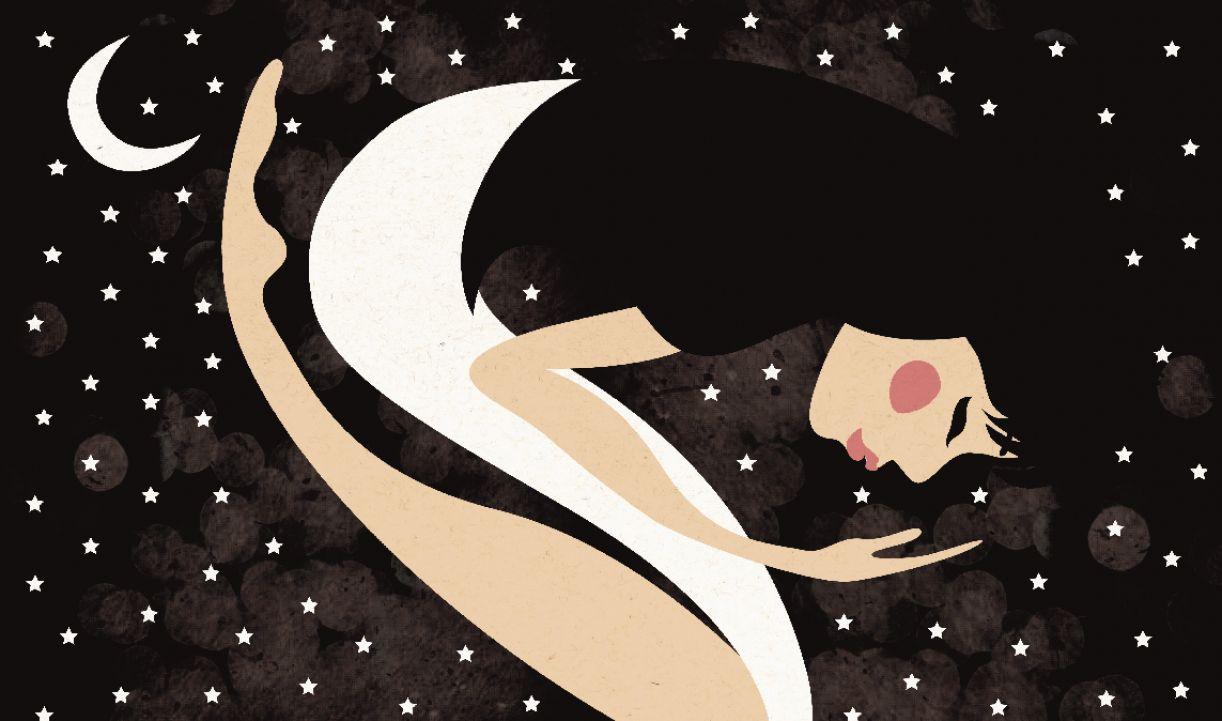Para escrever 'A menina da lagoa de cristal', Claudia Lins partiu do desejo de comentar o cotidiano de crianças carentes