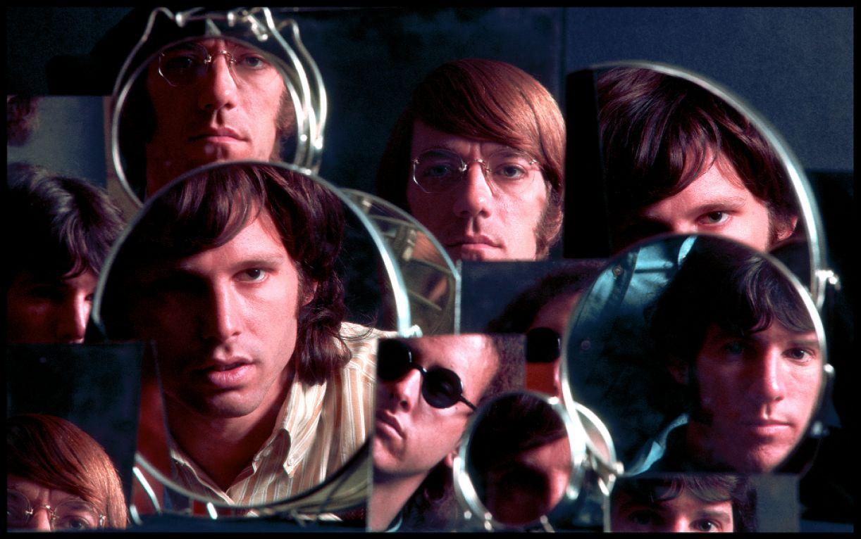 Banda de Los Angeles, The Doors abriu o ano de 1967 com disco arrebatador