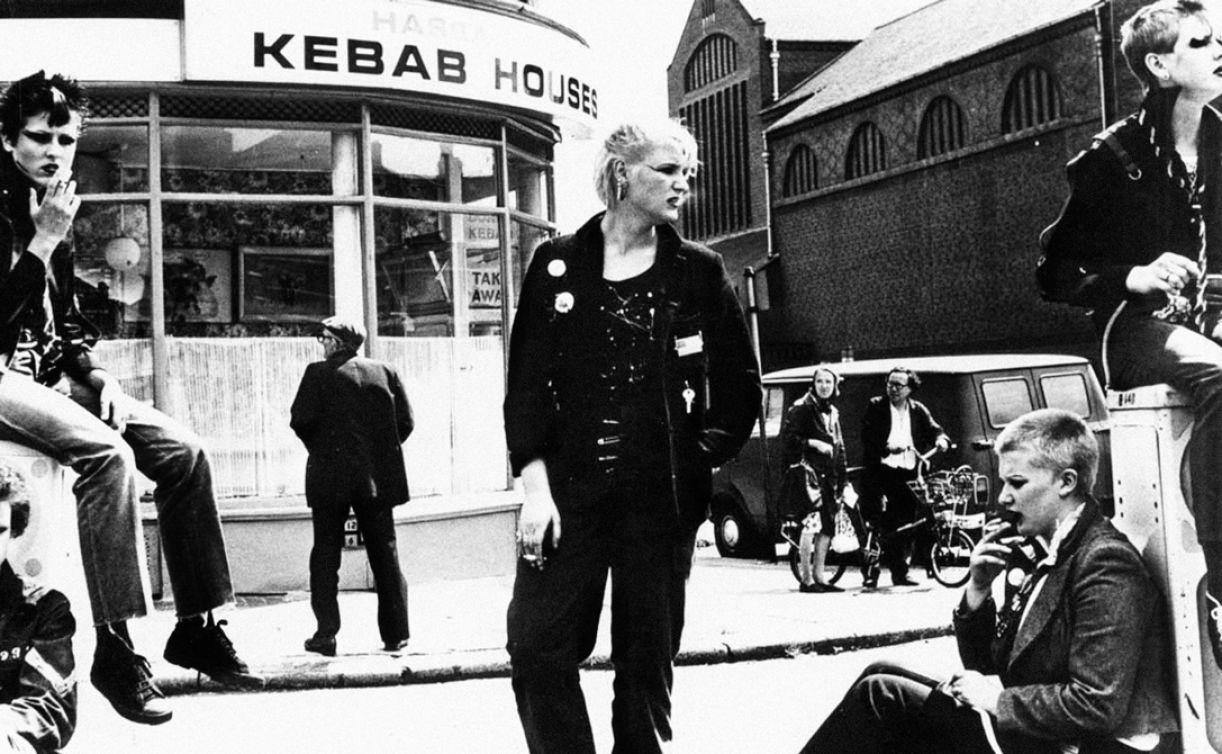 Filme 'Jubilee' é considerado o primeiro do punk britânico