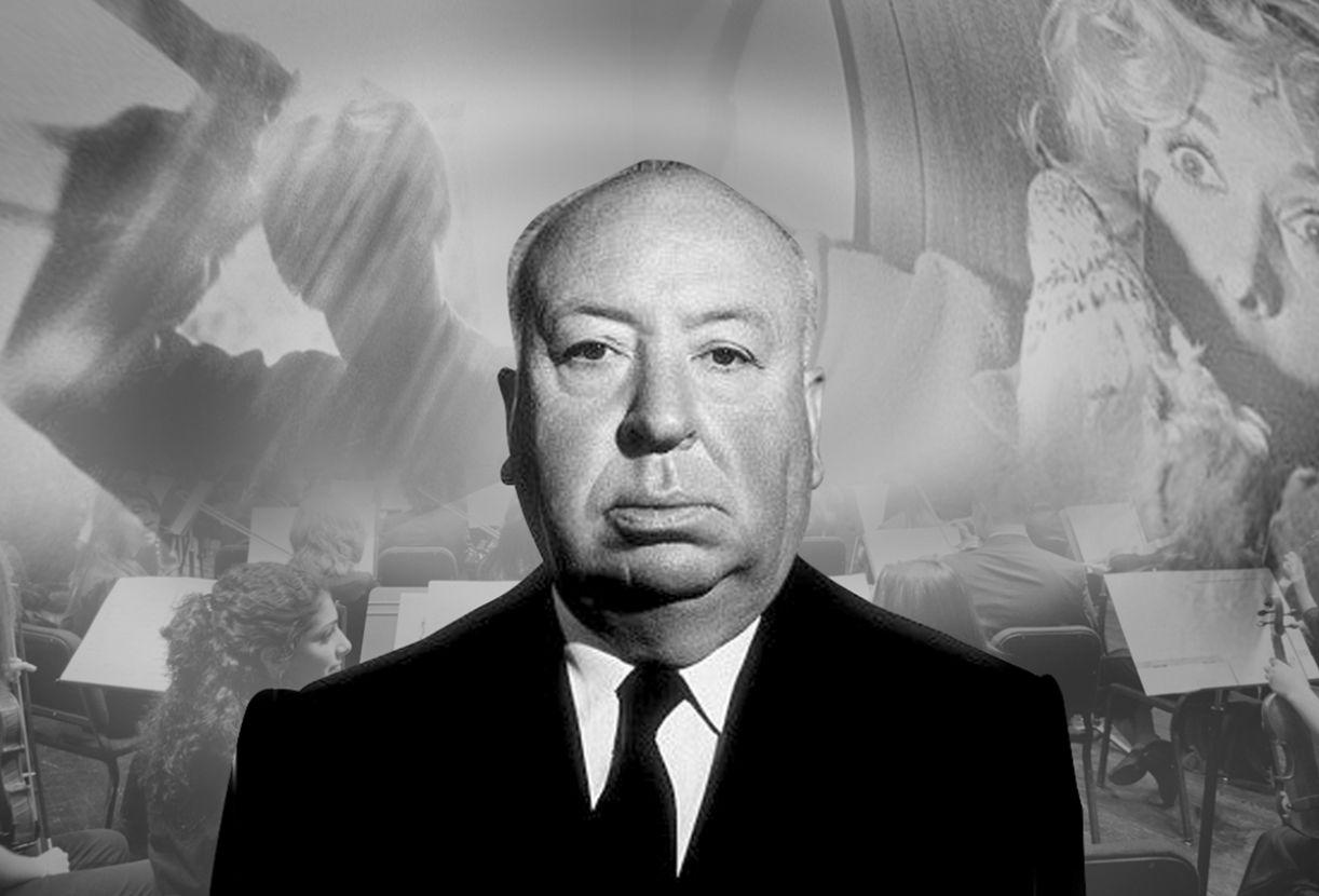 Divulgação de 'Psicose' durava mais de 6 minutos e trazia Alfred Hitchcock apresentando o enredo