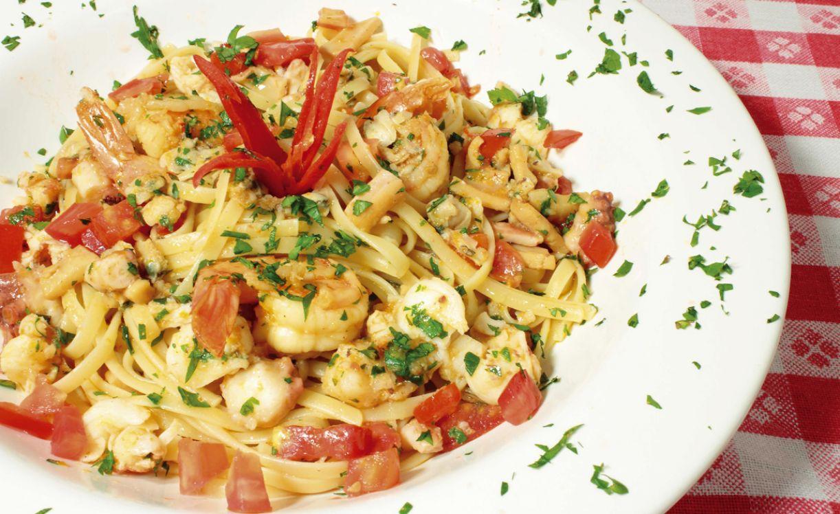 Prato típico italiano é tão querido no Brasil, que faz parte da cesta básica oficial