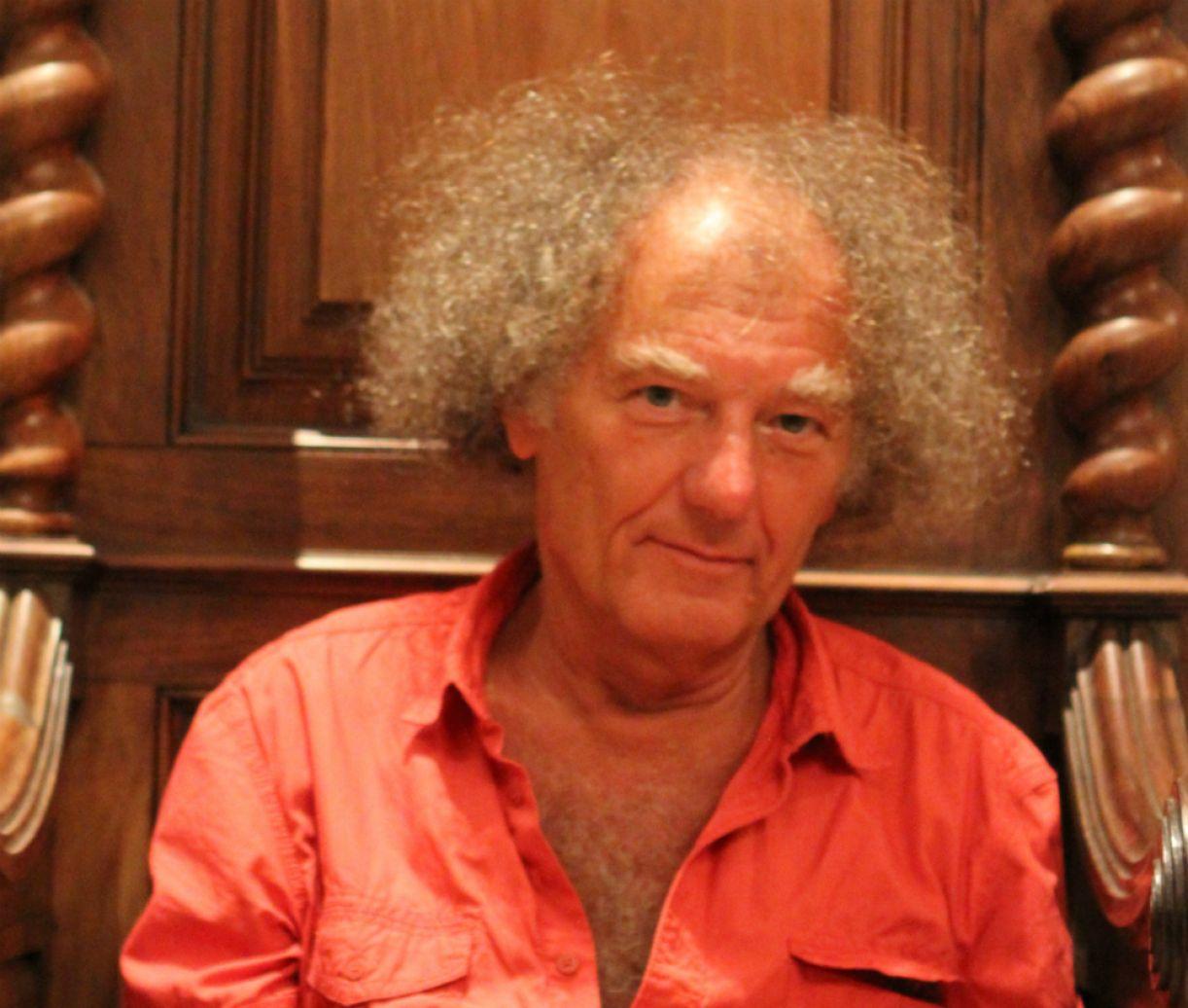 O historiador François Dosse
