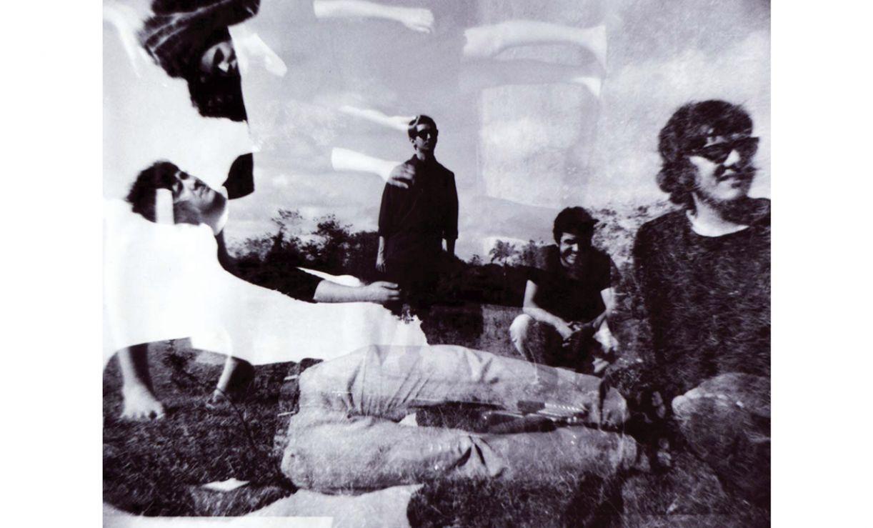 Banda Team.Radio acaba de gravar o primeiro disco, 'Ranma', tendo os japoneses como referência