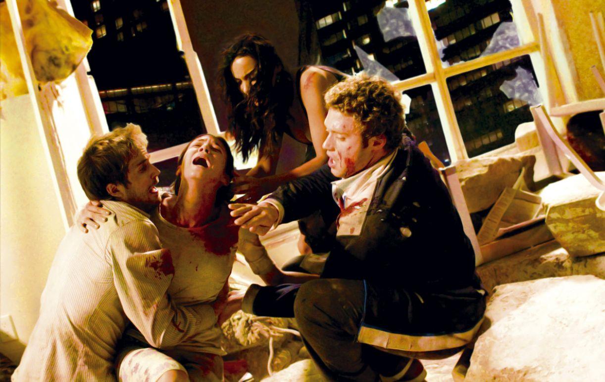 'Cloverfield', filme de 2008, é um dos mais conhecidos do subgênero