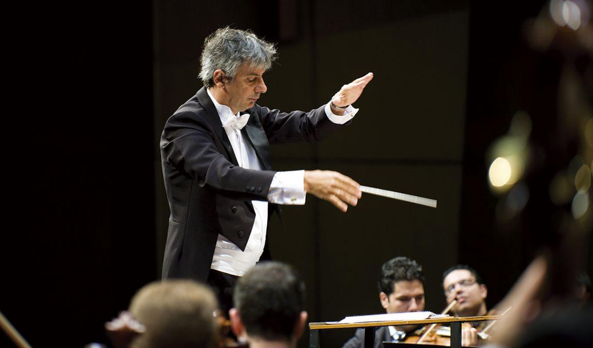 O festival foi idealizado pelo maestro Laercio Diniz, da Orquestra Sinfônica de João Pessoa