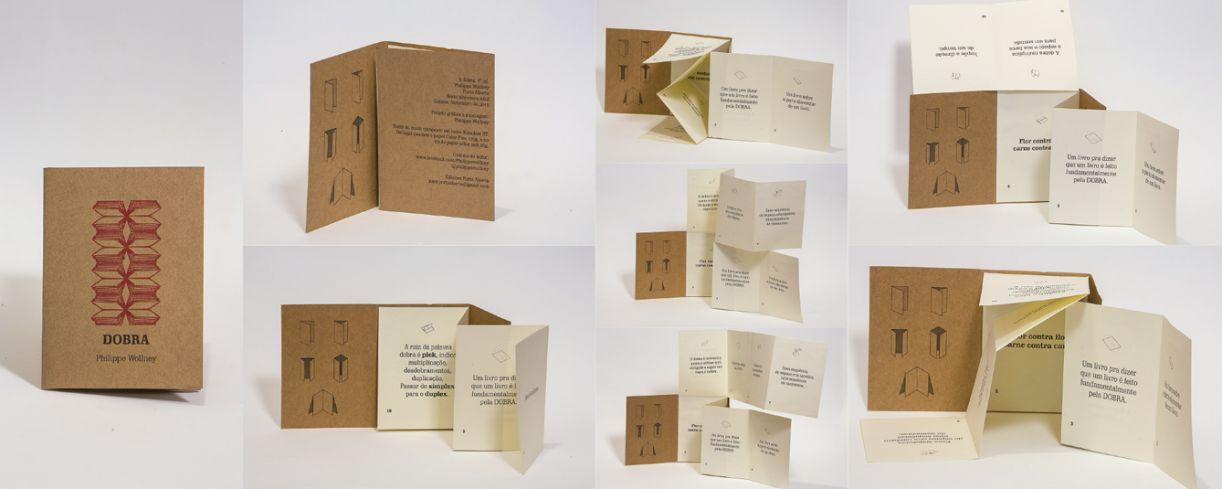 No selo 'Porta Aberta', Philippe Wollney experimenta diferentes formas de edição
