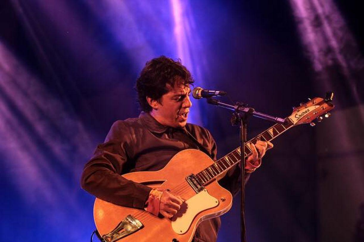 Músico integrou diversas bandas pernambucanas e participou de discos de diversos artistas