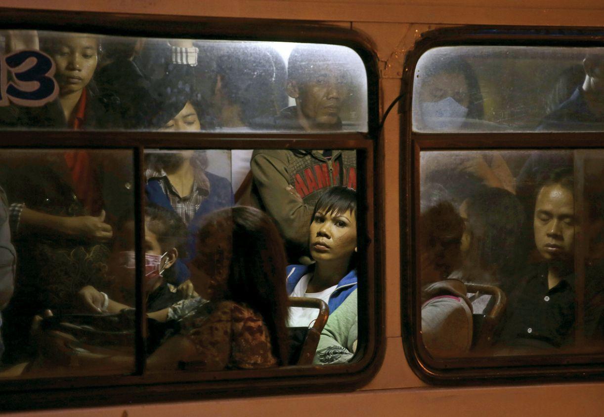 Na área da mobilidade urbana, as mulheres de baixa renda sofrem segregação de classe e de gênero