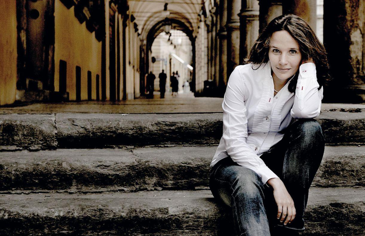 Hélène Grinaud