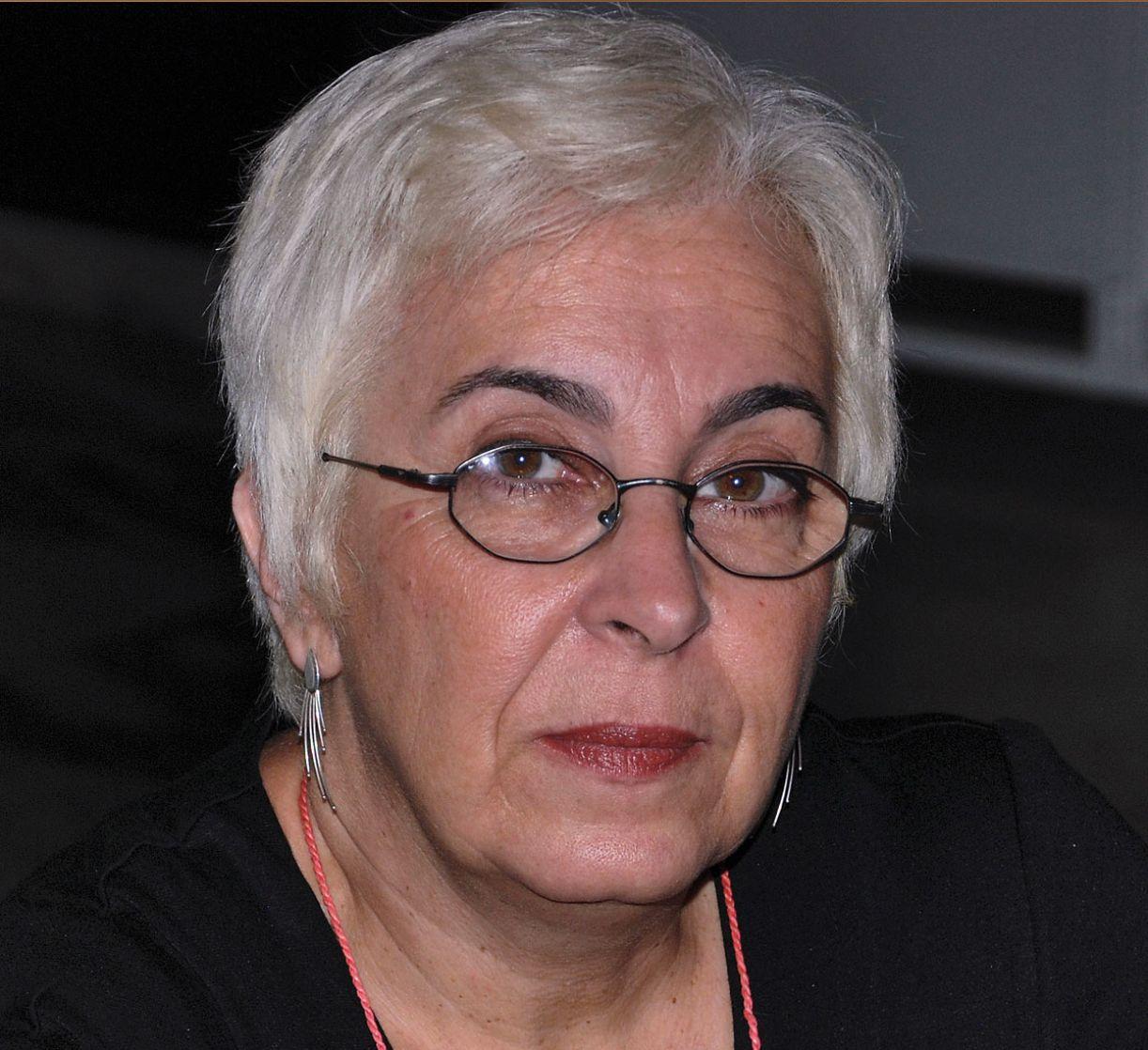 Mariângela Haddad