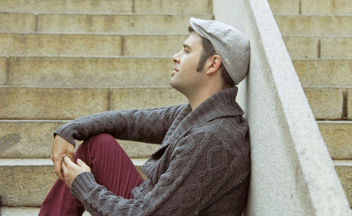 Fernando Farroyo, compositor, cantor, multi-instrumentista e produtor musical espanhol