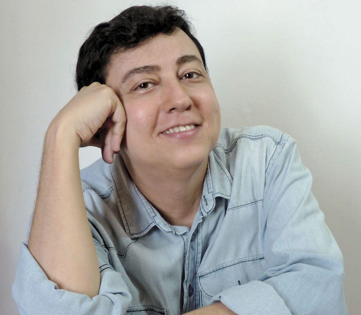 Raimundo de Moraes