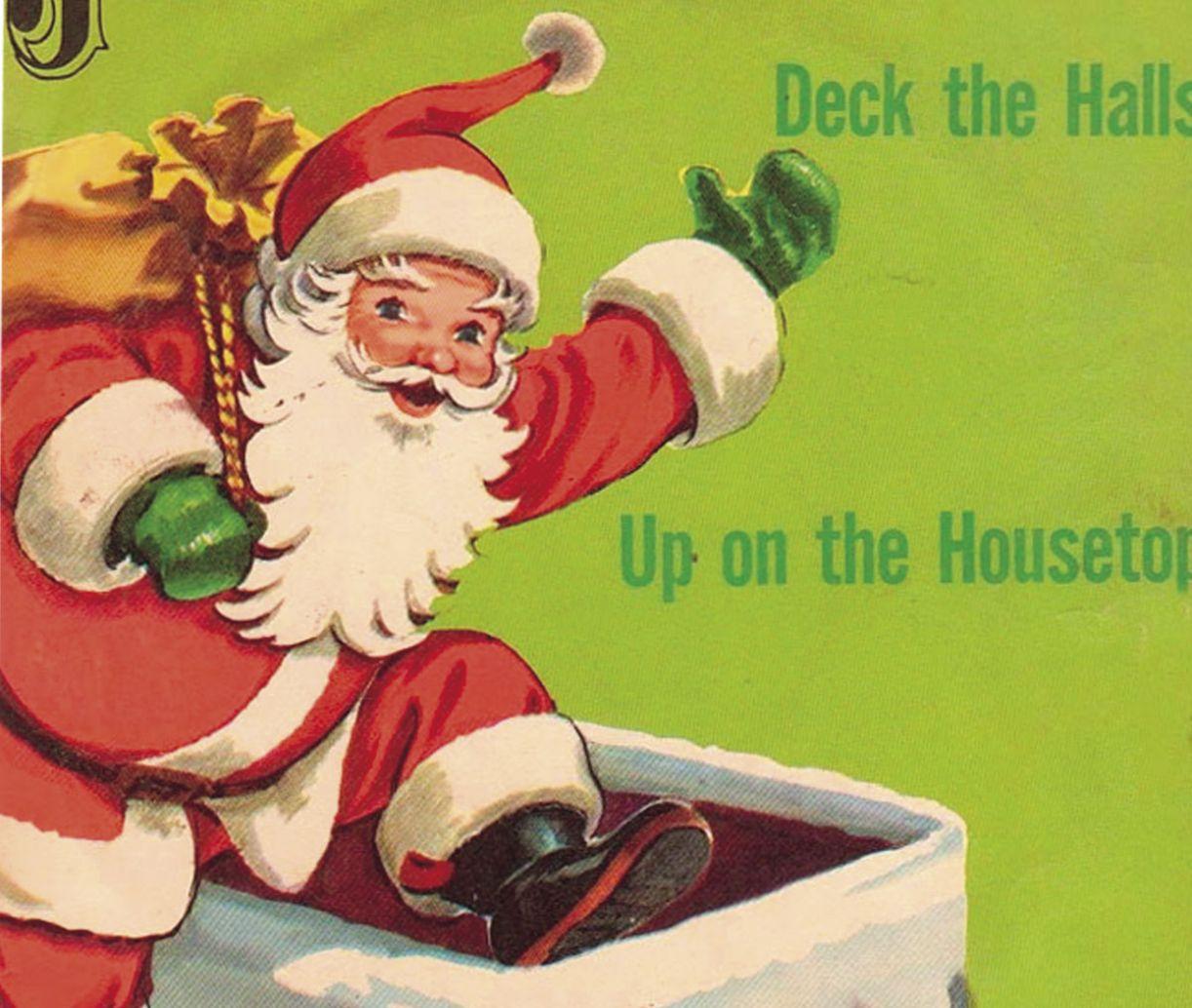 A canção popular 'Jingle bells' foi originalmente composta em 1857