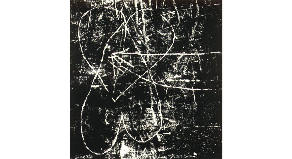 Entre 1930 e 1950, o artista Brassaï registrou grafites. Entre eles, os que aludiam à genitália