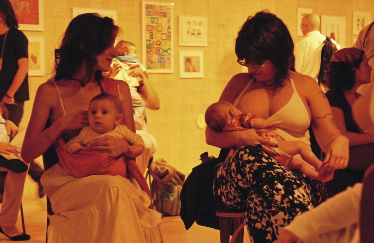 Direito de mamar onde e quando for necessário é resguardado pelo Estatuto da Criança e do Adolescente