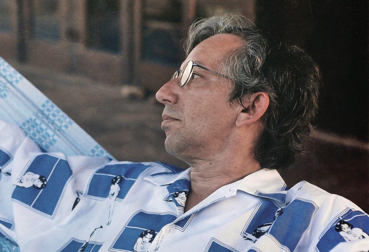 Antonio Risério
