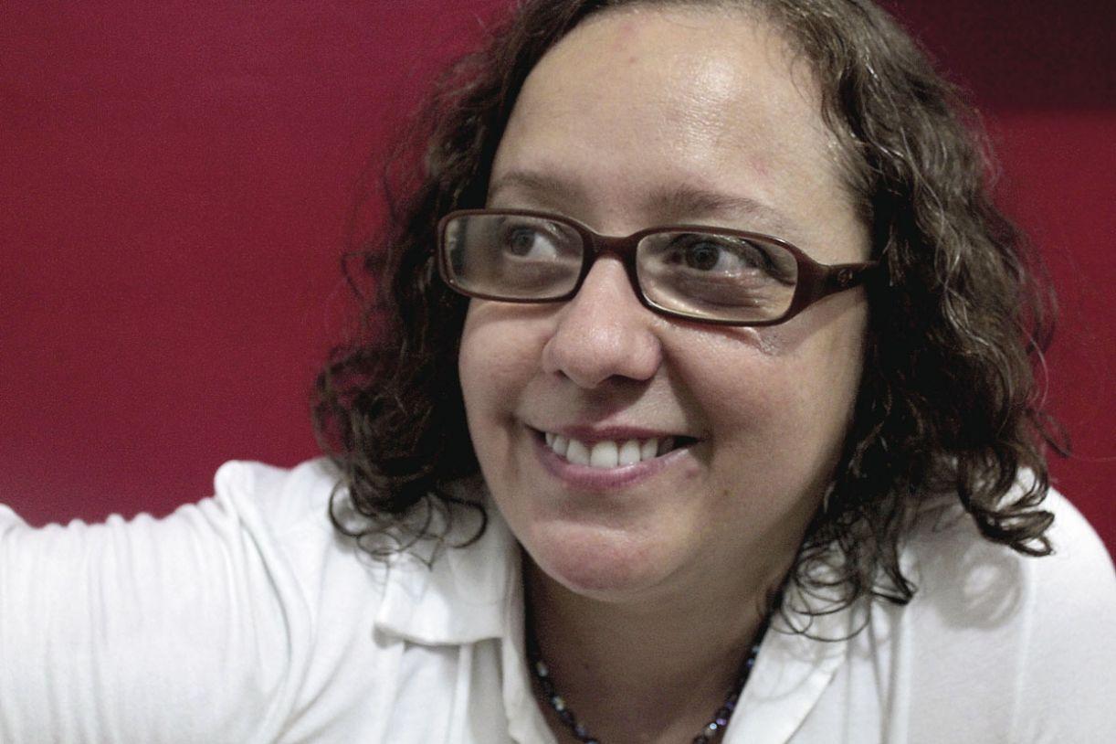 Luciana Torreão