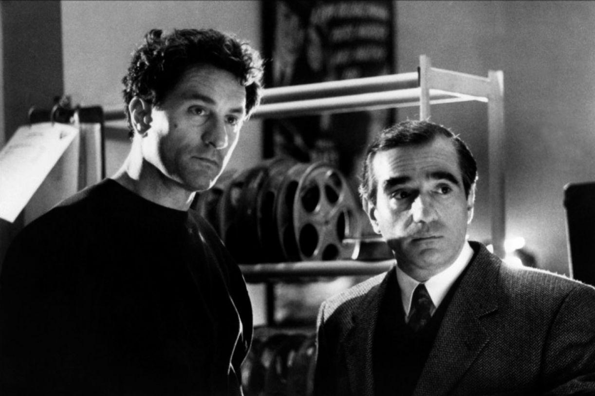 'Caminhos Perigosos', de 1973, estabelece uma duradoura parceria entre o ator Robert De Niro e Martin Scorsese