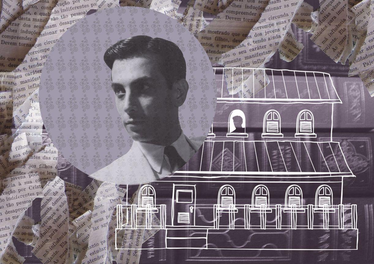 Escritor mineiro foi um dos raros nomes do romance psicológico no Brasil