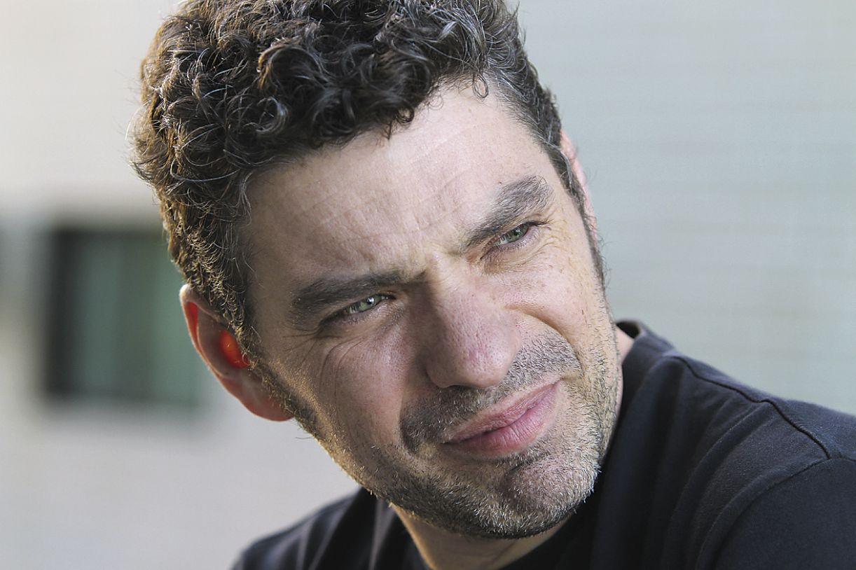 Paco Regageles
