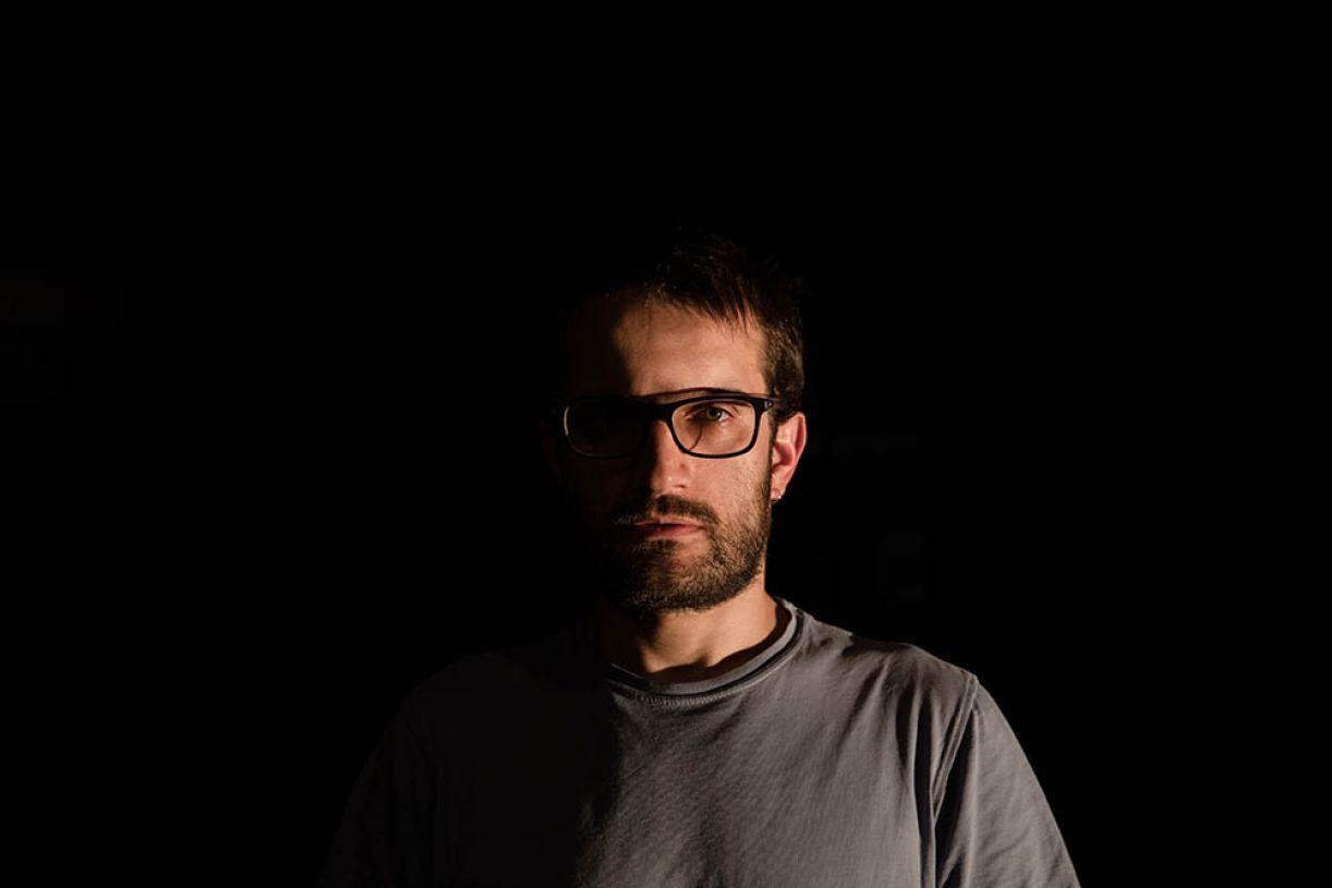 O diretor e dramaturgo paulistano Alexandre Dal Farra